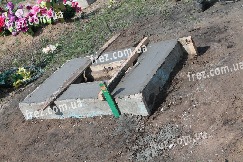 Как быстро сделать гроб